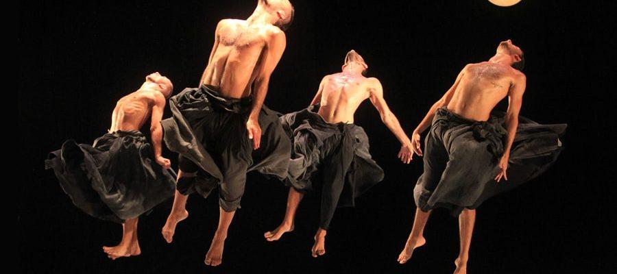 Контемпорари — стиль современного танца