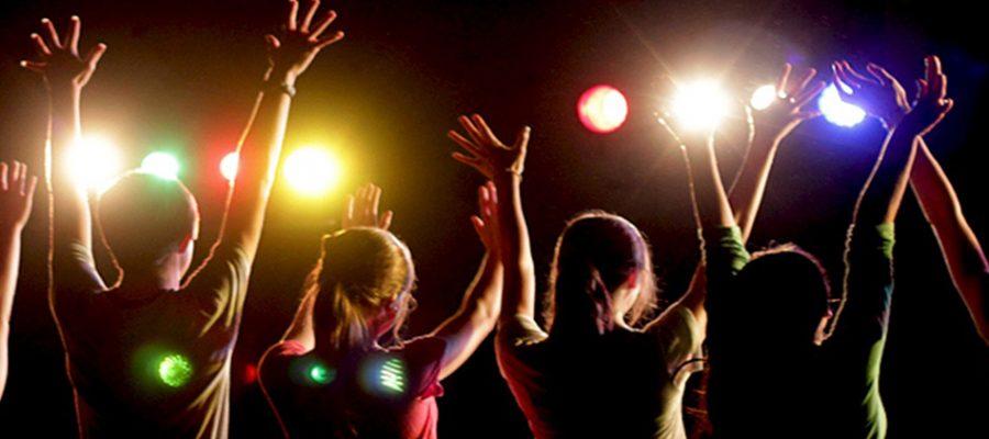 Особенности танцевальных конкурсов и фестивалей
