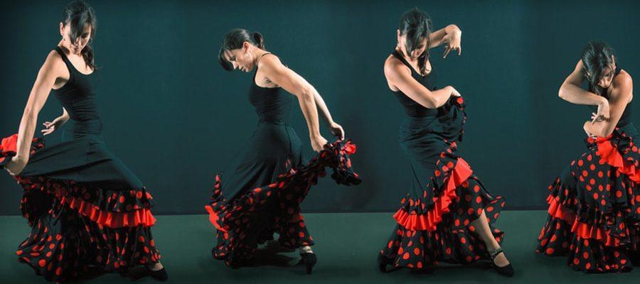 Психологические основы танца
