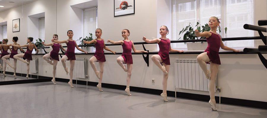 Классическая хореография — путеводитель в танцевальном искусстве