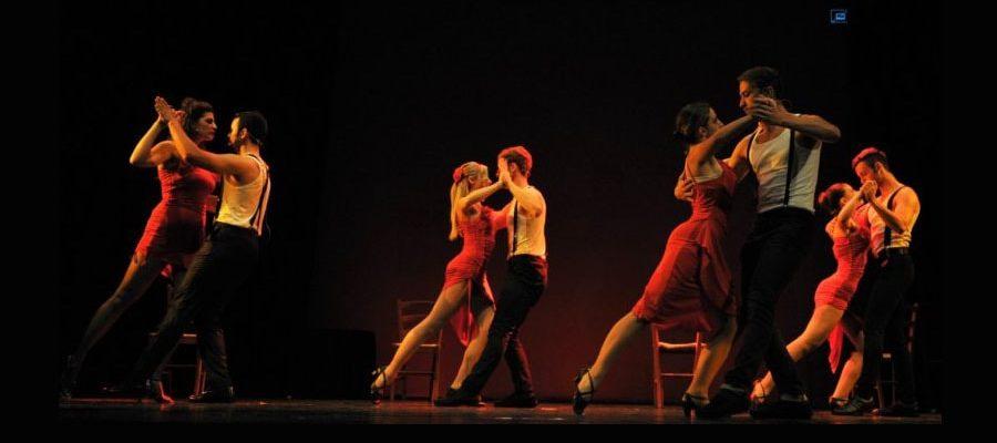 Критерии оценки парного танца