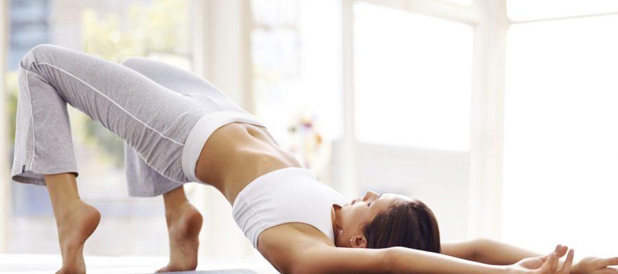 Стретчинг — польза и преимущества