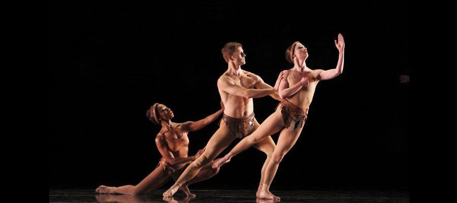 Классическая хореография — искусство без границ