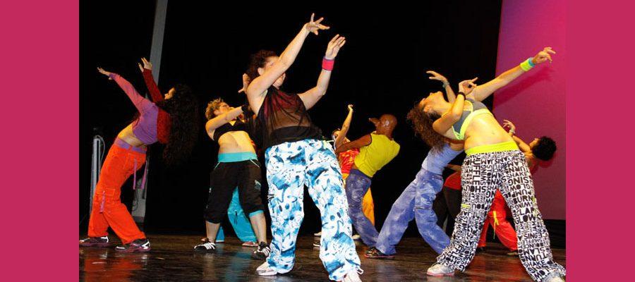 Как вести себя в танцевальном зале