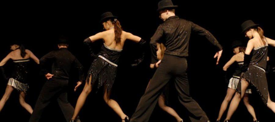 Lady's style — современное танцевальное направление